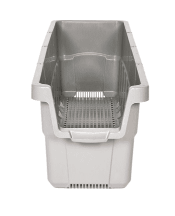 plastic warehouse pick bins drader manufacturing industries ltd